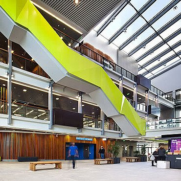 Bewerbungsformulare für australische Universitäten