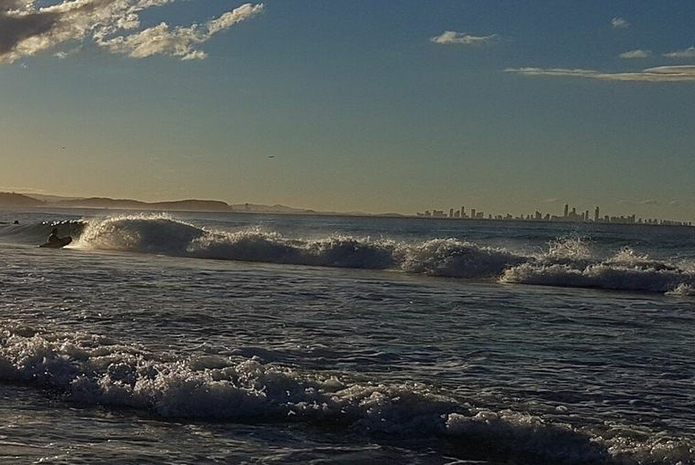 Rainbow Beach Coolangatta,