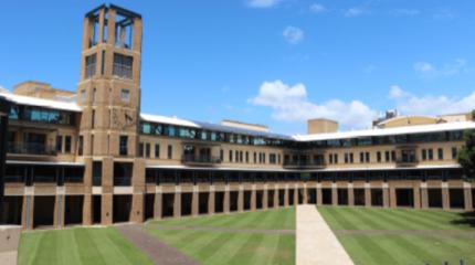 Quadrangle Campus University of New South Wales