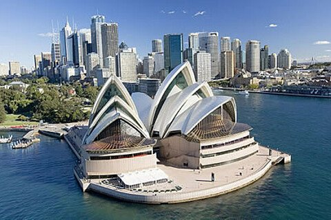 Formulare Australien