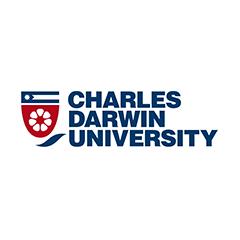 Logo Charles Darwin University Australien