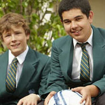 Western Australia Government Schools