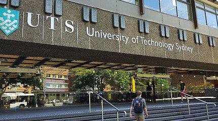 The University of Technology Sydney