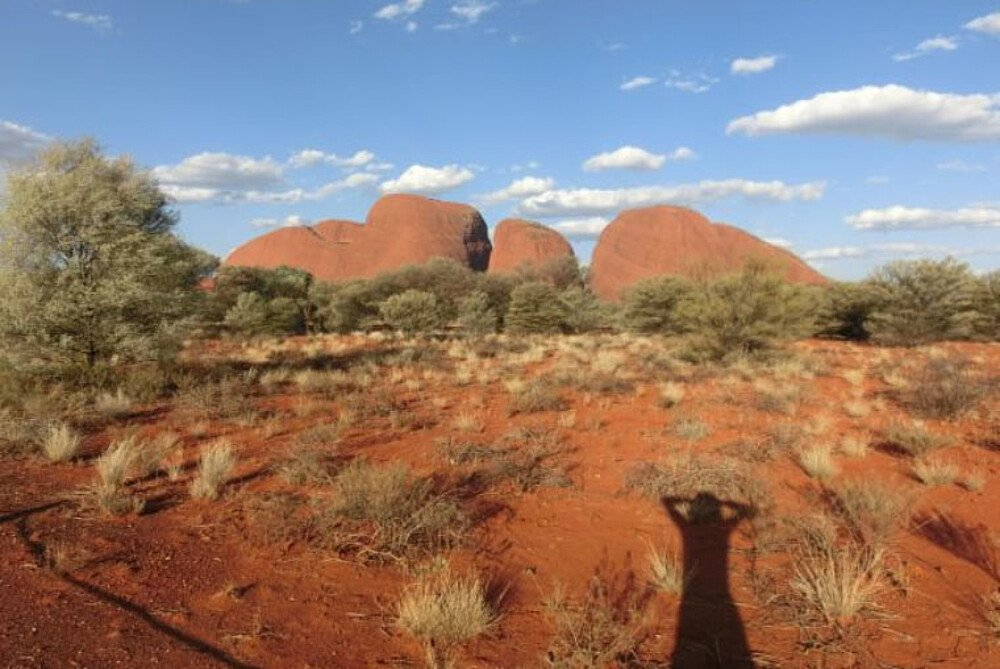 Studium in Australien - Outback