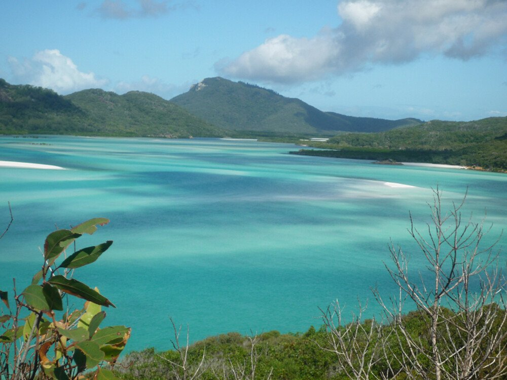 Whitsunday-Islands