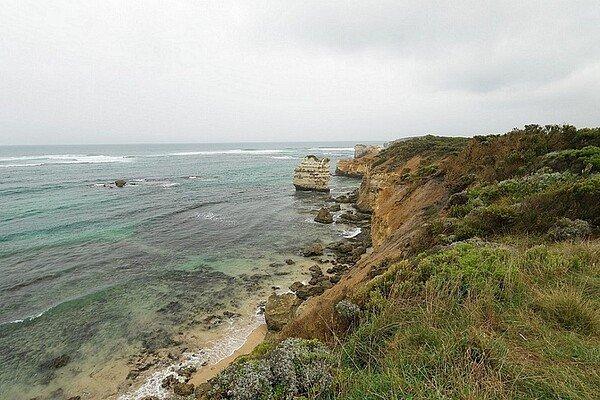 Küste von Australien