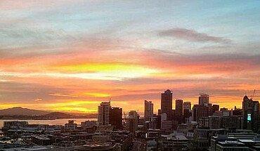 Erfahrungsbericht Preussners Auckland City