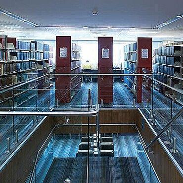 Bewerbungsformulare für neuseeländische Universitäten