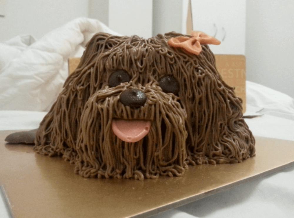 Kuchenhund