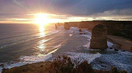 12 Apostel Australien