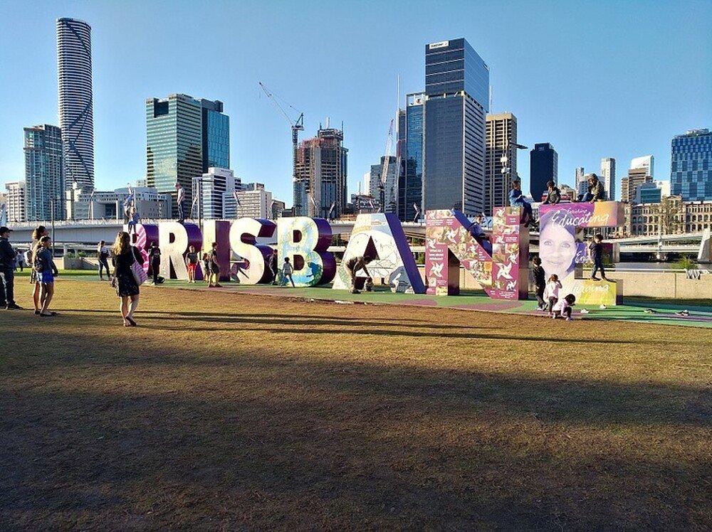 Erfahrungsbericht Dünnwald Brisbane