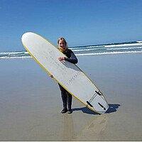 Surfen Studium Neuseeland