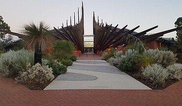 ECU Campus Joondalup Australien