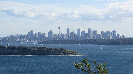 Manly Australien