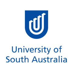Logo University of South Australia Australien