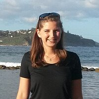 Profilbild Studentin