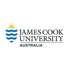Logo James Cook University Australien