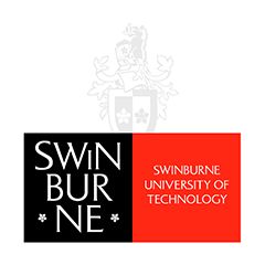 Logo Swinburne University of Technology Australien