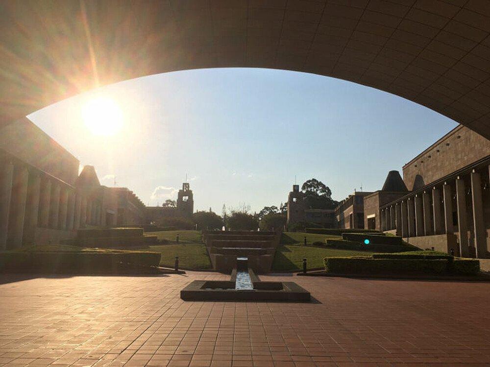 Bond Campus