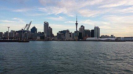Skyline Studium Neuseeland