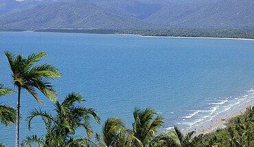 Port Douglas nördlich von Cairns