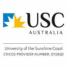 Logo University of the Sunshine Coast Australien