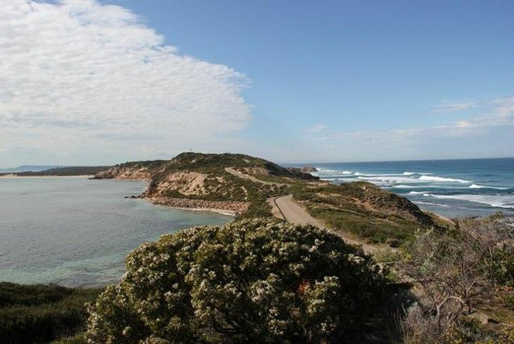 Portsea auf Mornington Peninsula