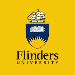 Logo Flinders University Australien