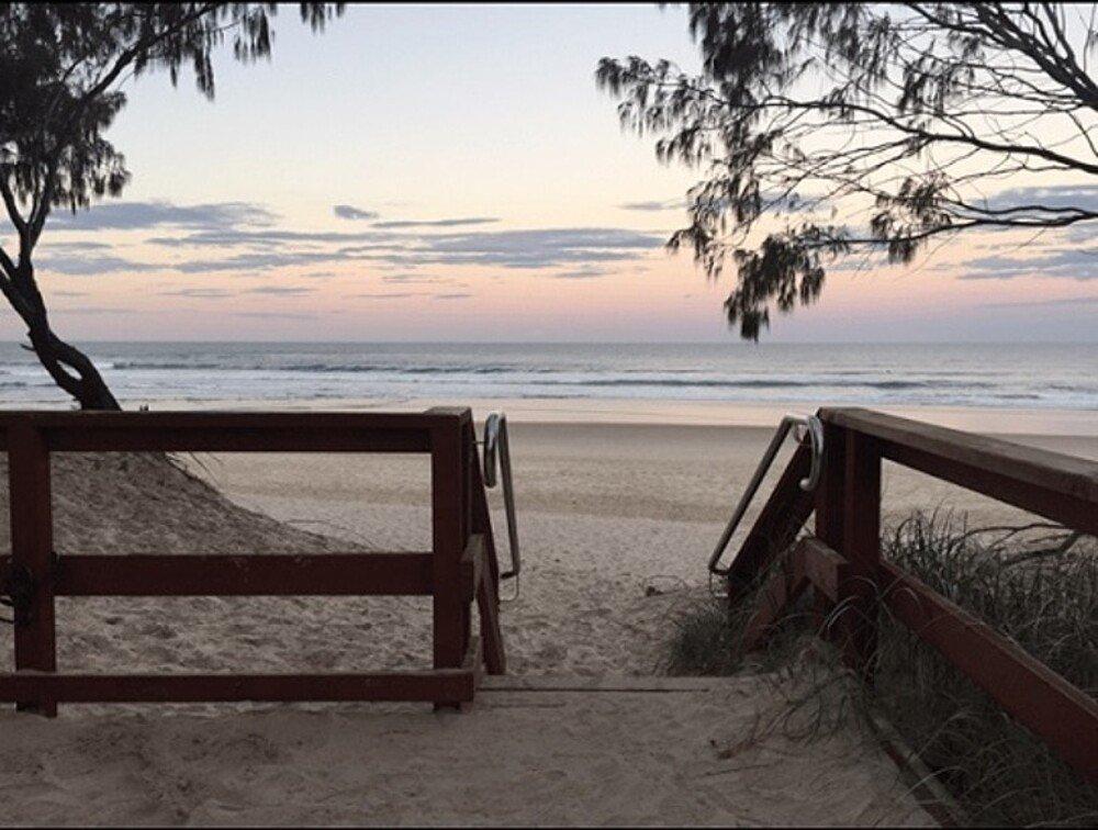 Surfers Paradise Australien