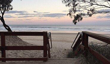 Strand Surfers Paradise