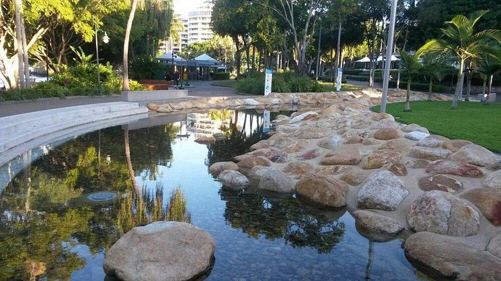 Campus University of Queensland