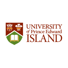 Logo University of Prince Edward Island