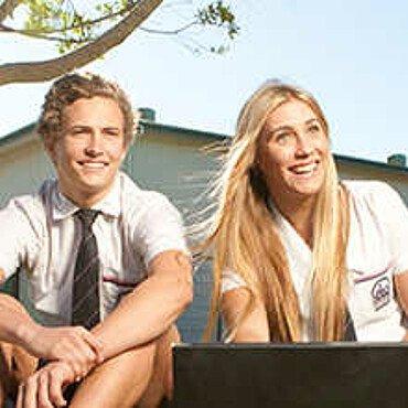 Queensland High Schools