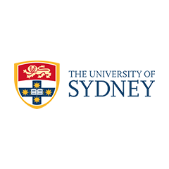 Logo The University of Sydney Australien