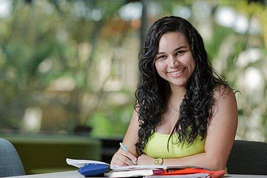 Bewerbung für Ihr Auslandsstudium