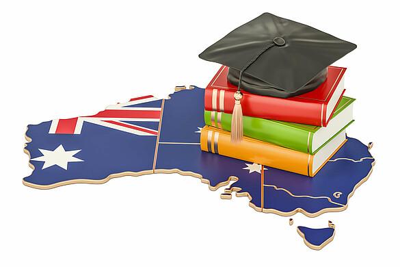 Bachelor Studium in Australien