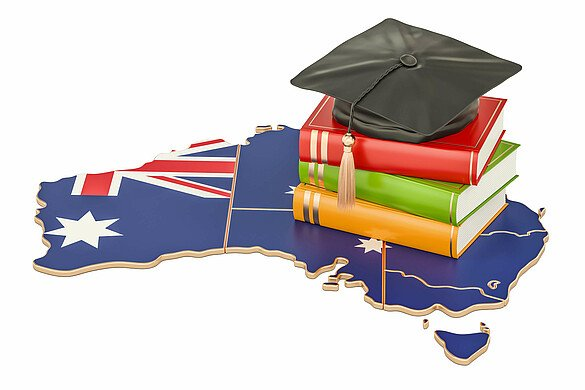 Bachelor Studium in Australien