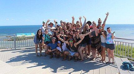 North West Trip Australien