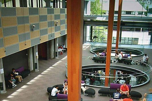 Universitäten in Australien