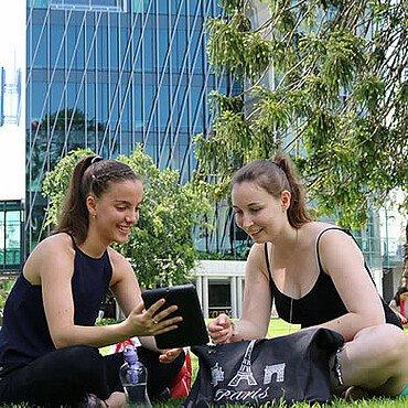 Bewerbungsablauf in Australien