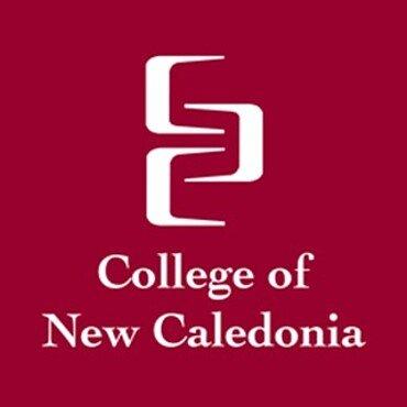 College of New Caledonia Kanada