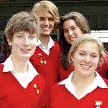 NSW High Schools