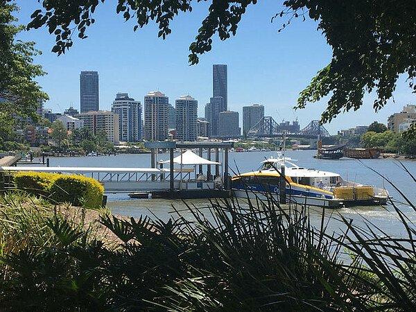 Erfahrungsbericht Vordermeier Brisbane CBD