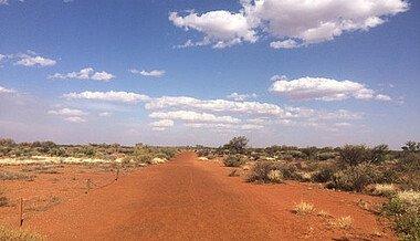 Outback Studium Australien