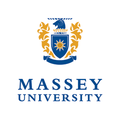 Logo Massey University