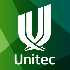 Logo Unitec Auckland Neuseeland