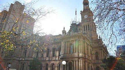 Auslandssemester in Sydney