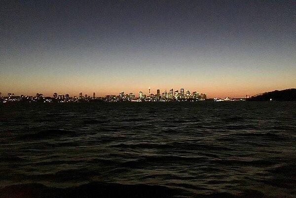 Skyline Down Under