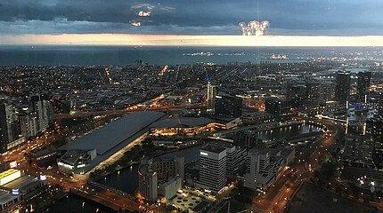Erfahrungsbericht Eberhard Masterstudium Melbourne