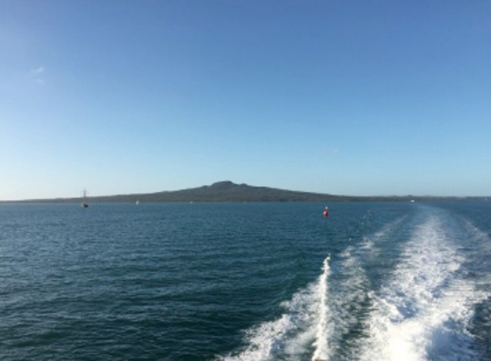 Meer Neuseeland